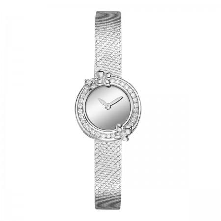 """Montre Hortensia """"Eden""""-Cadran Diamant"""