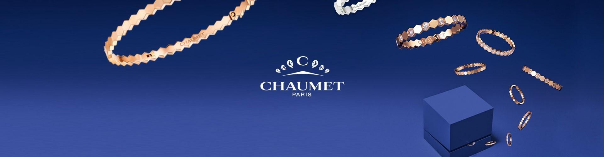 Joaillerie Chaumet - Joaillier de luxe en Tunisie chez Ben Jannet