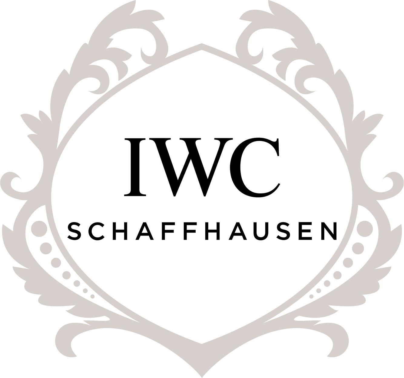 Nouvelle marque IWC