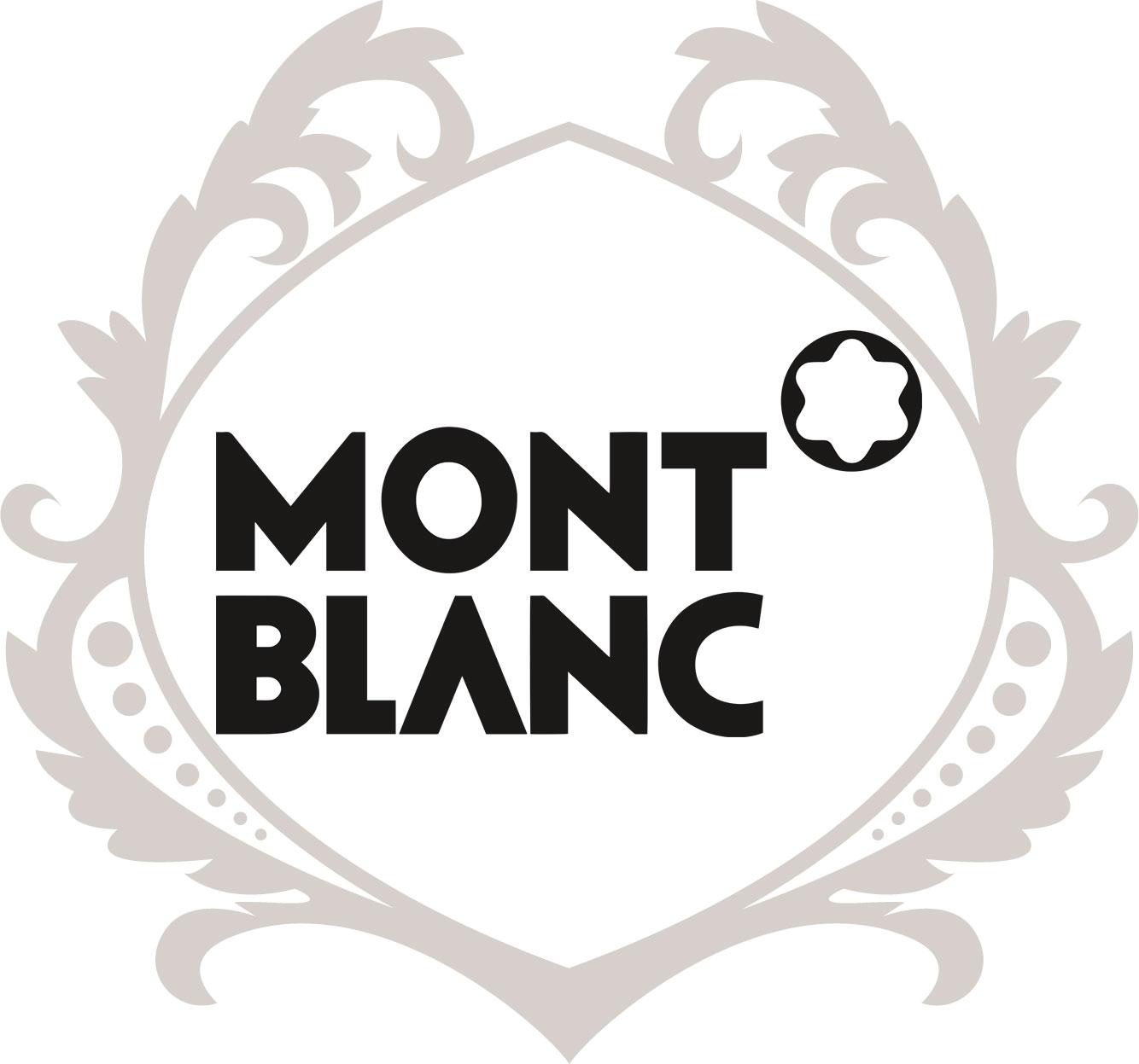 Nouvelle marque Mont Blanc