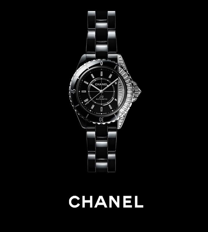 Chanel-J12