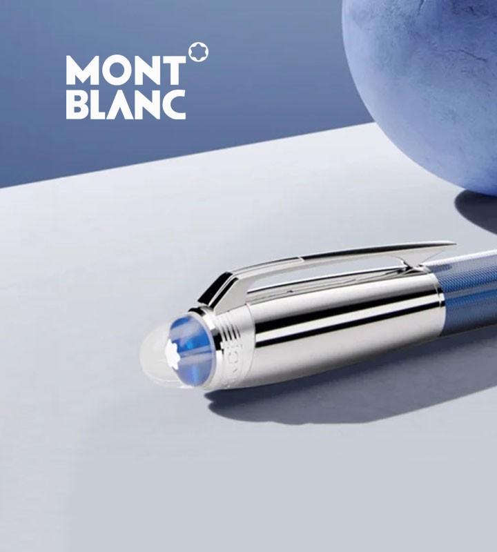 Montblanc Luxury Pens